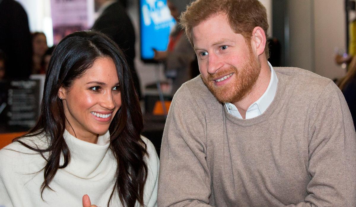 Меган Маркл солгала о тайной свадьбе с принцем Гарри