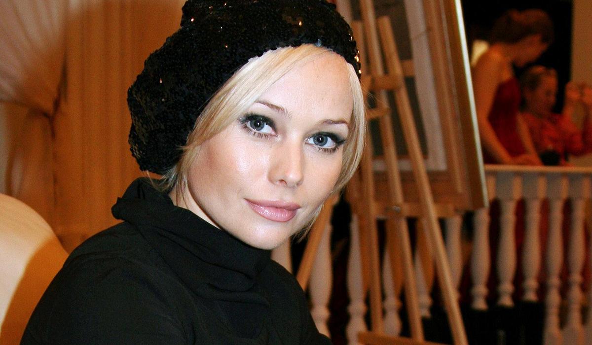 Корикова поделилась жизненным опытом: «Было табу на женатых»