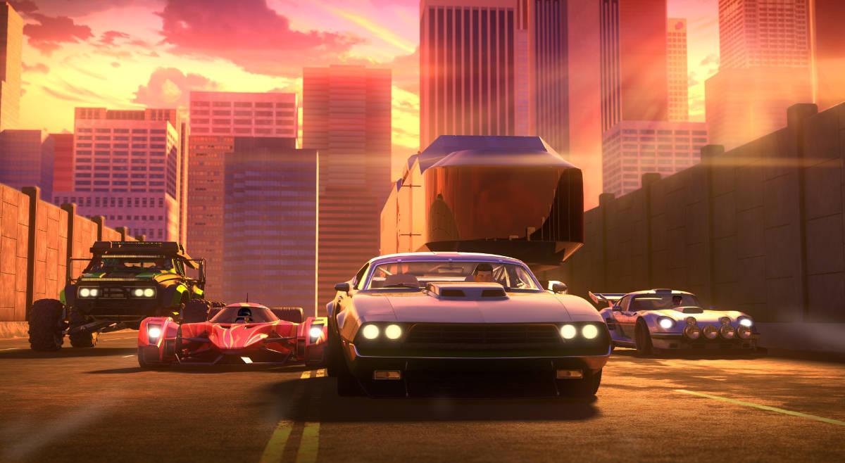 Netflix выпустил трейлер четвертого сезона мультсериала «Форсаж: Шпионские гонки»