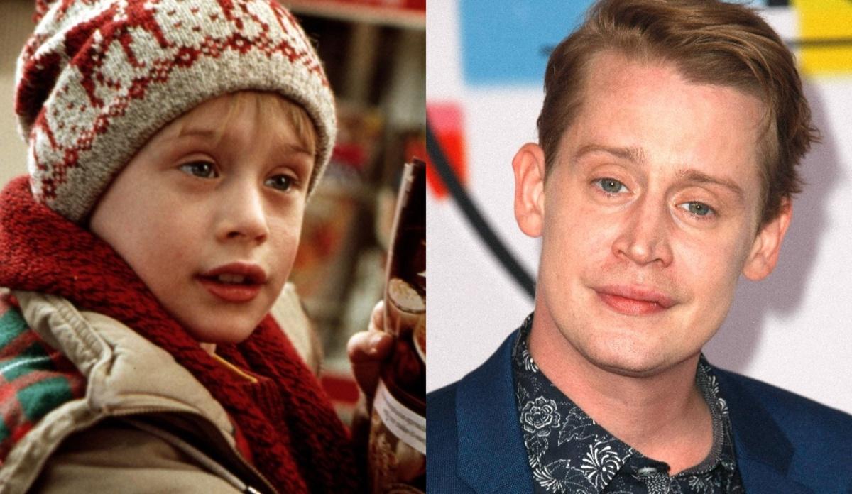 Тогда и сейчас: как выглядят звезды фильма «Один дома» спустя 30 лет
