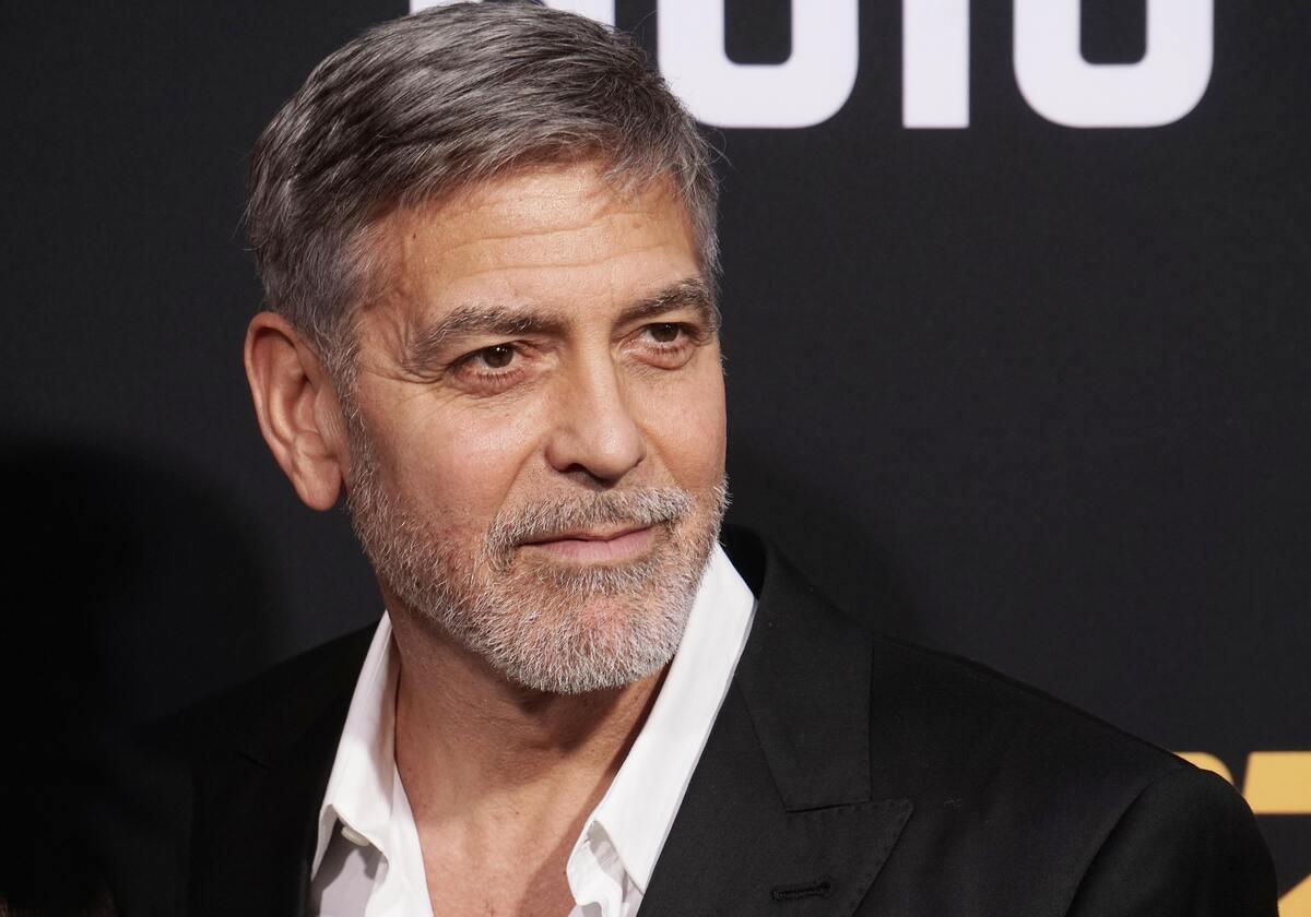 Джордж Клуни предложил Идриса Эльбу на роль следующего Джеймса Бонда