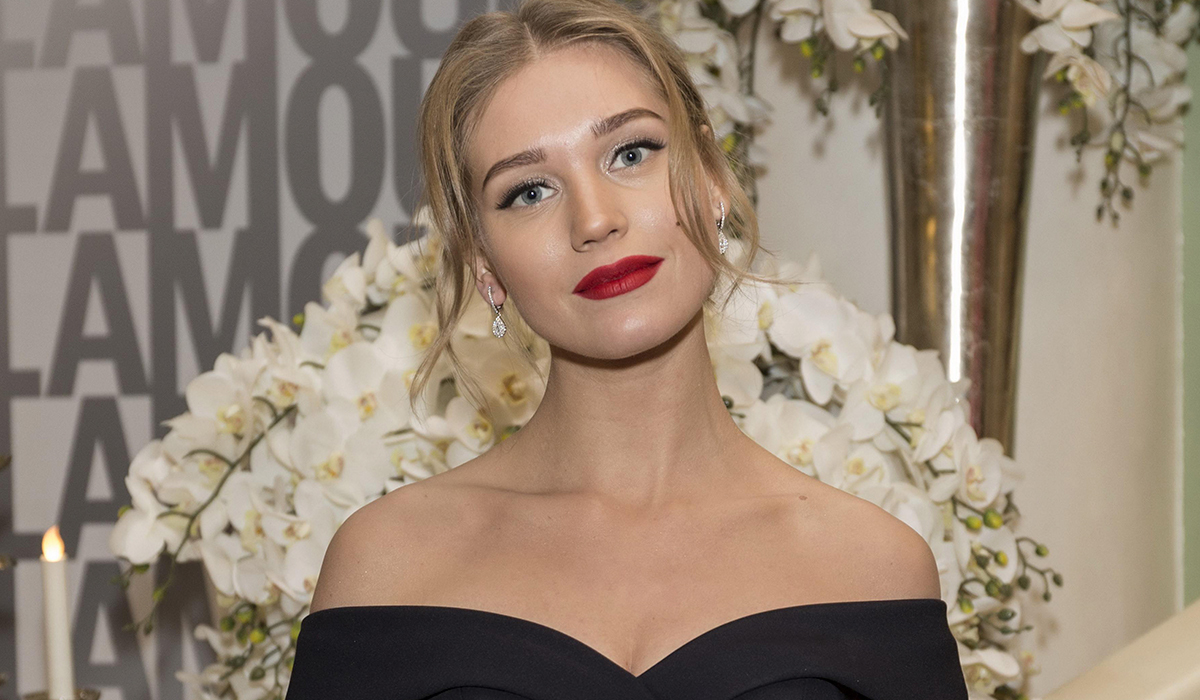 Кристина Асмус назвала популярных актрис без образования