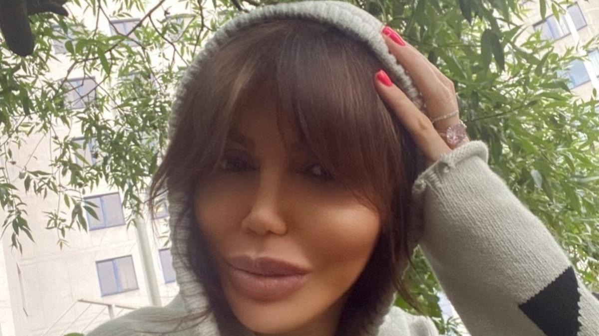 Экс-жена Аршавина начала избегать людей