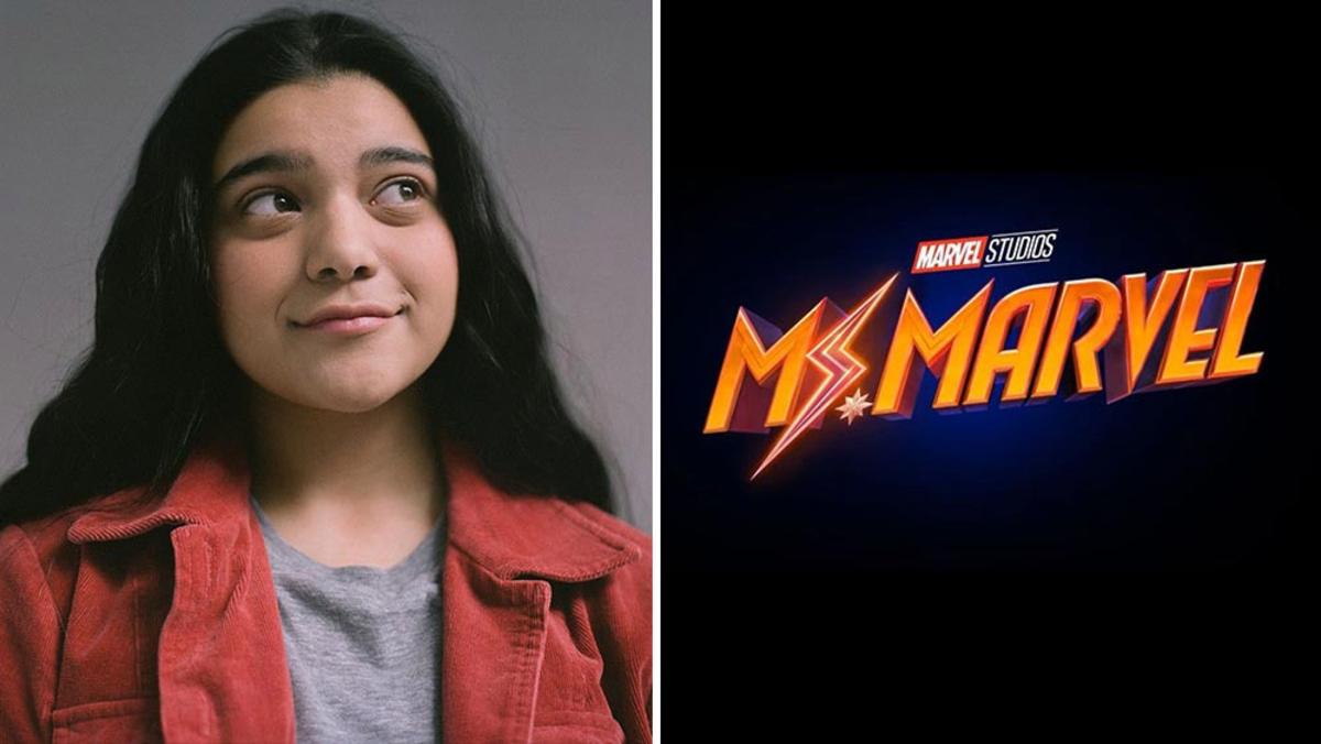 Дебютантка Иман Веллани сыграет Камалу Хан в сериале «Мисс Марвел» для Disney+