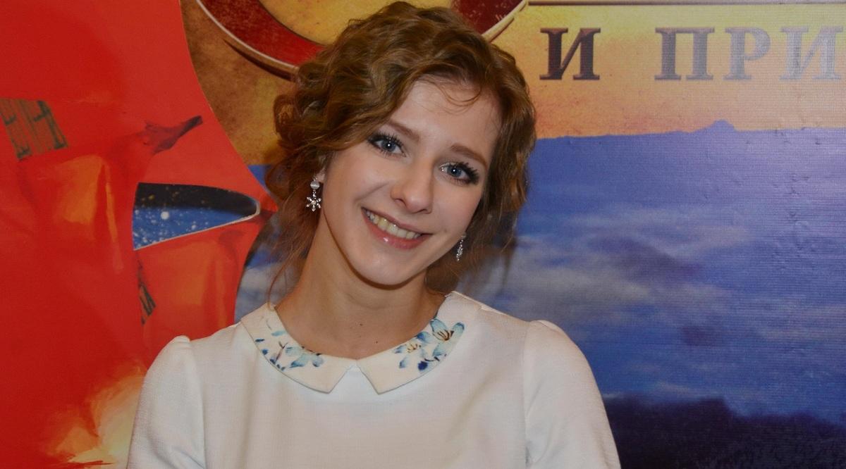 Прирожденная Галина Сергеевна: Арзамасова удивила детским фото