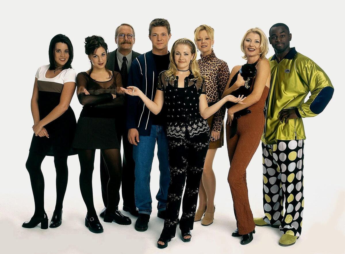 Тест, с которым справятся только миллениалы: как хорошо вы помните сериалы 90-х?