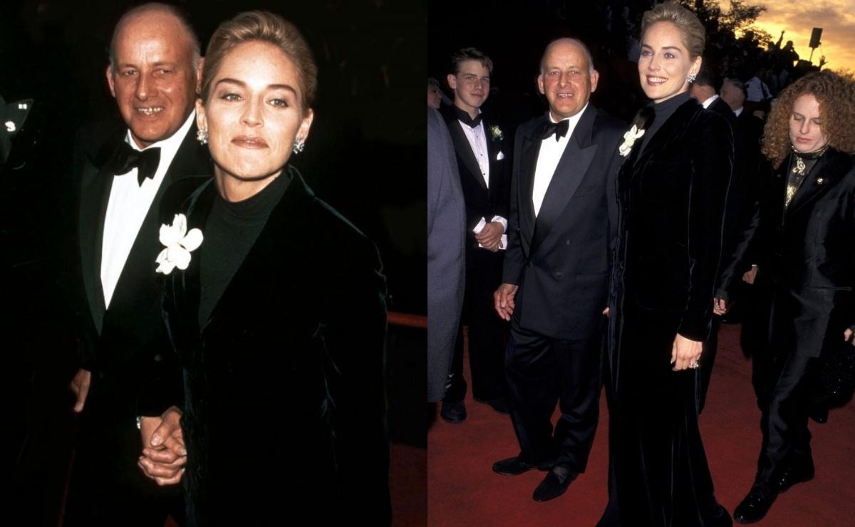 Шэрон Стоун рассказала о модном провале на своем первом «Оскаре»
