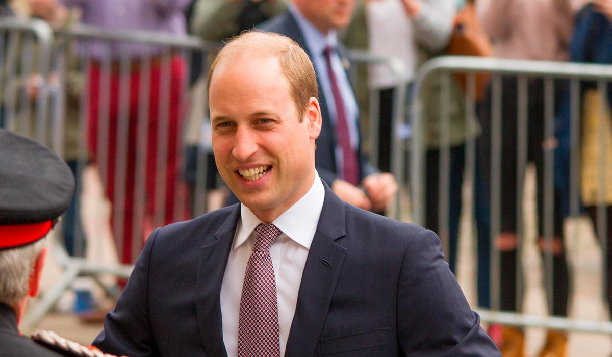 «Я не в ловушке»: принц Уильям опроверг скандальное интервью брата