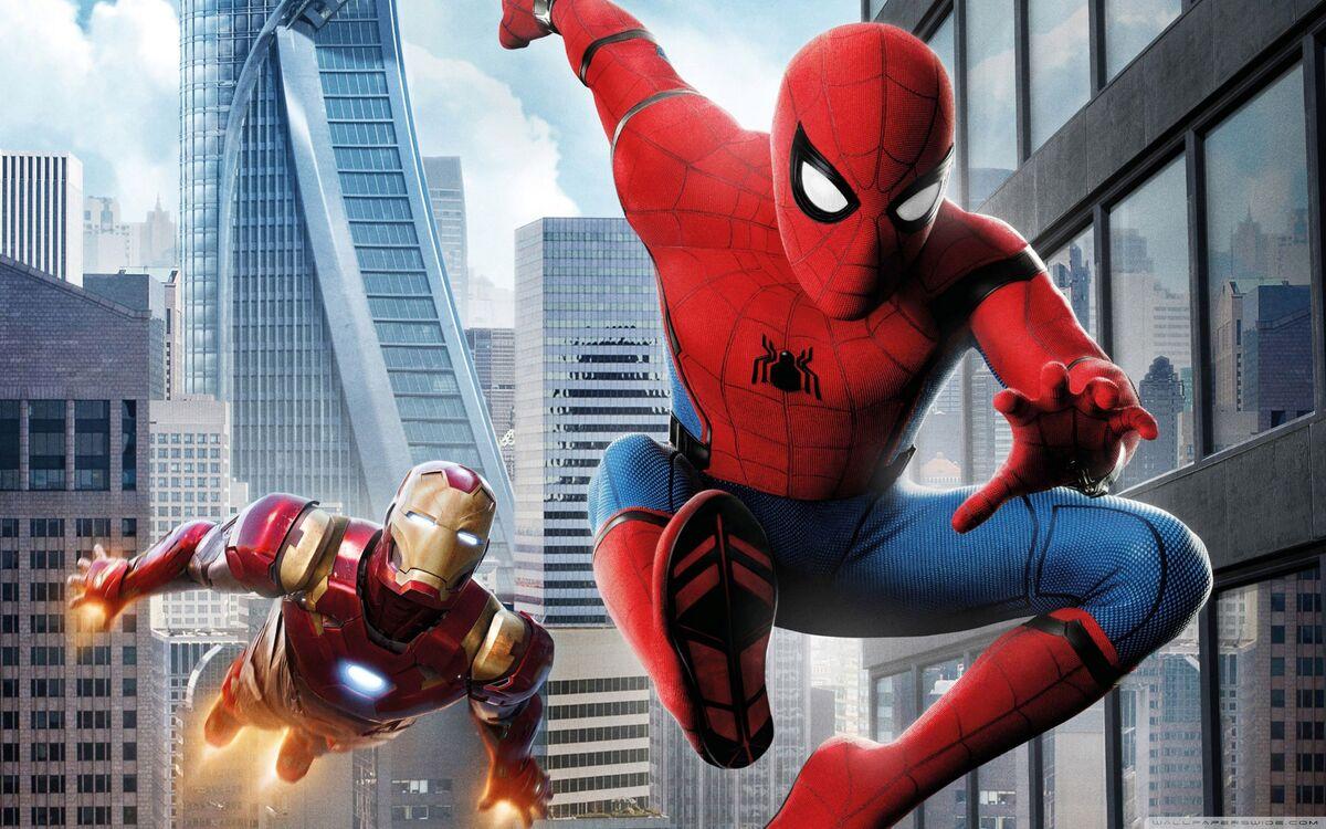 «Человек-паук 3»: у Marvel есть идеальный способ сделать так, чтобы Питер Паркер забыл Тони Старка