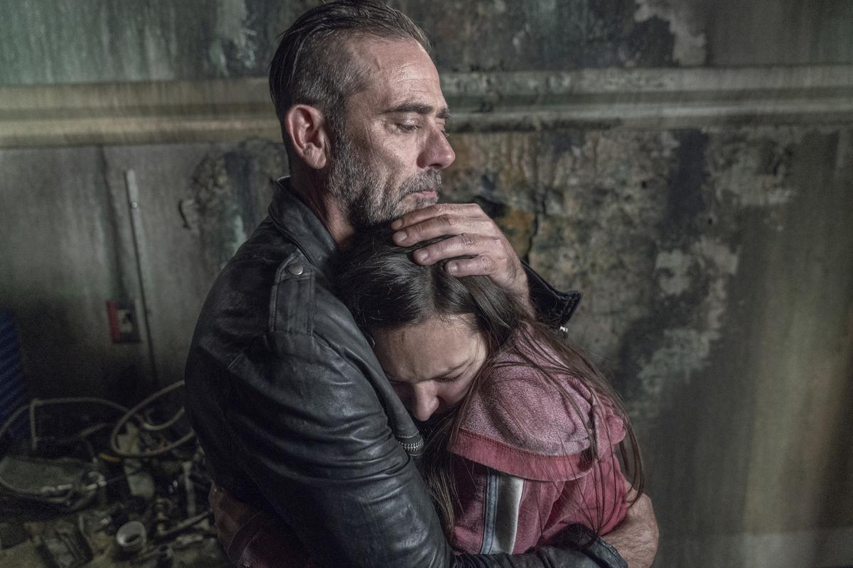 Новость о закрытии «Ходячих мертвецов» стала сюрпризом для всех, кто вовлечен в создание сериала