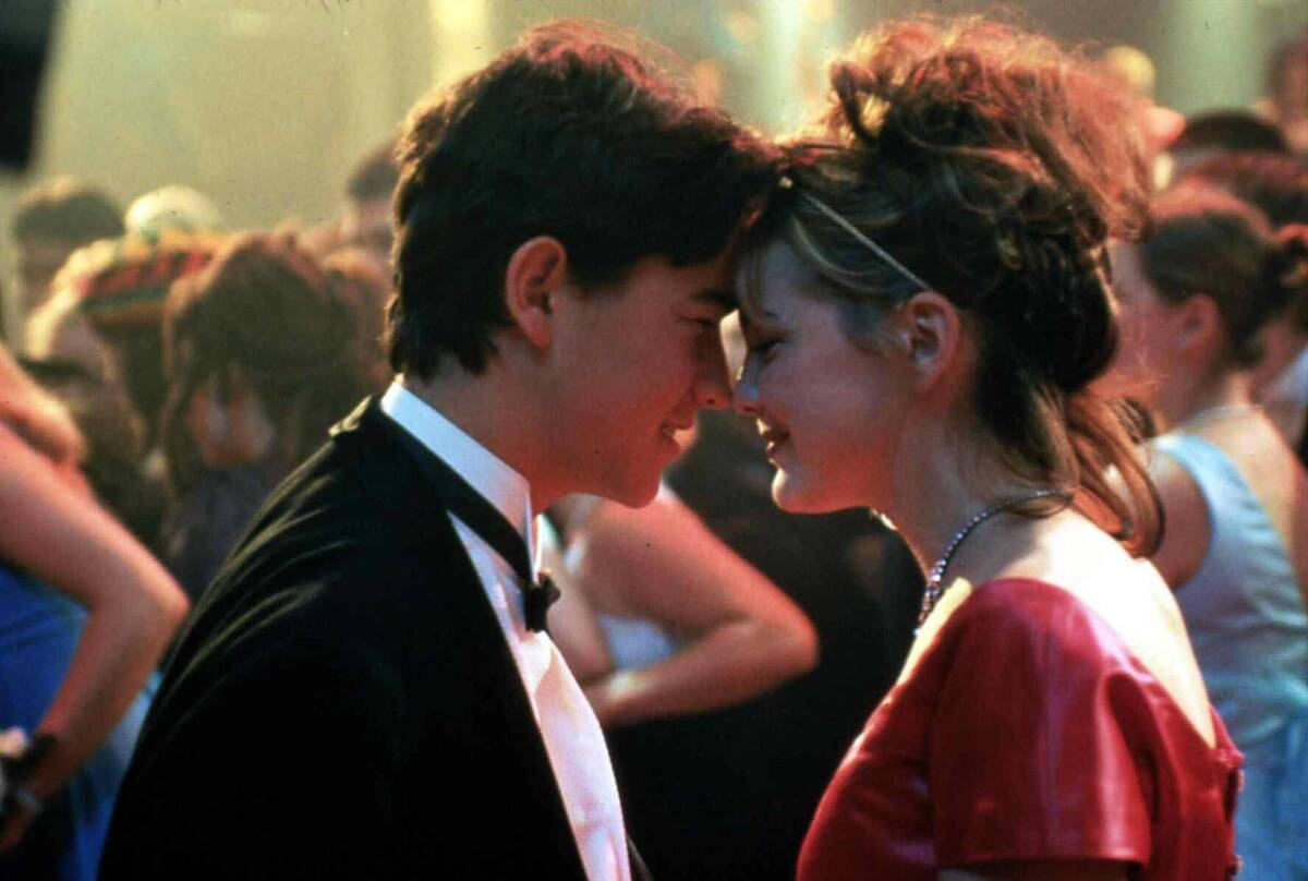 Тест для романтиков: сможете ли вы угадать фильм по сцене поцелуя?