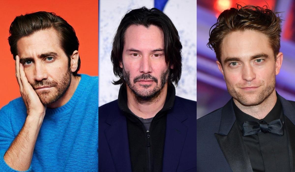 Джейк Джилленхол и Киану Ривз в списке актеров, играющих в секс-сценах чаще всех