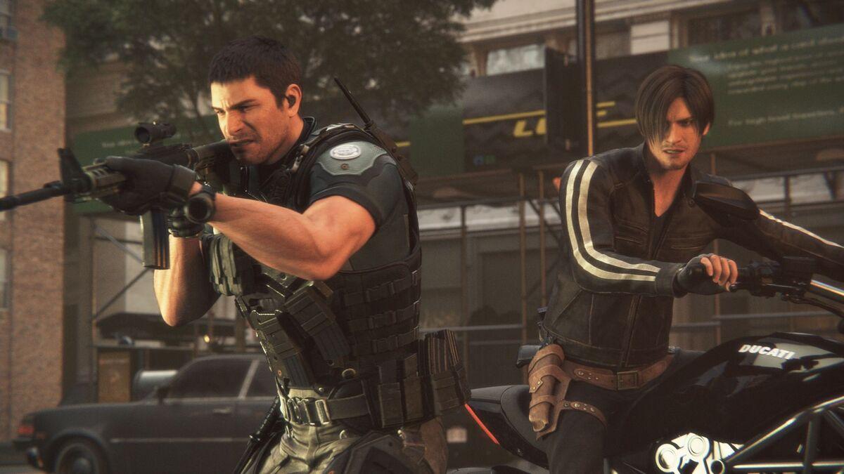 «Не стоит этого делать»: фильму по Resident Evil грозит провал