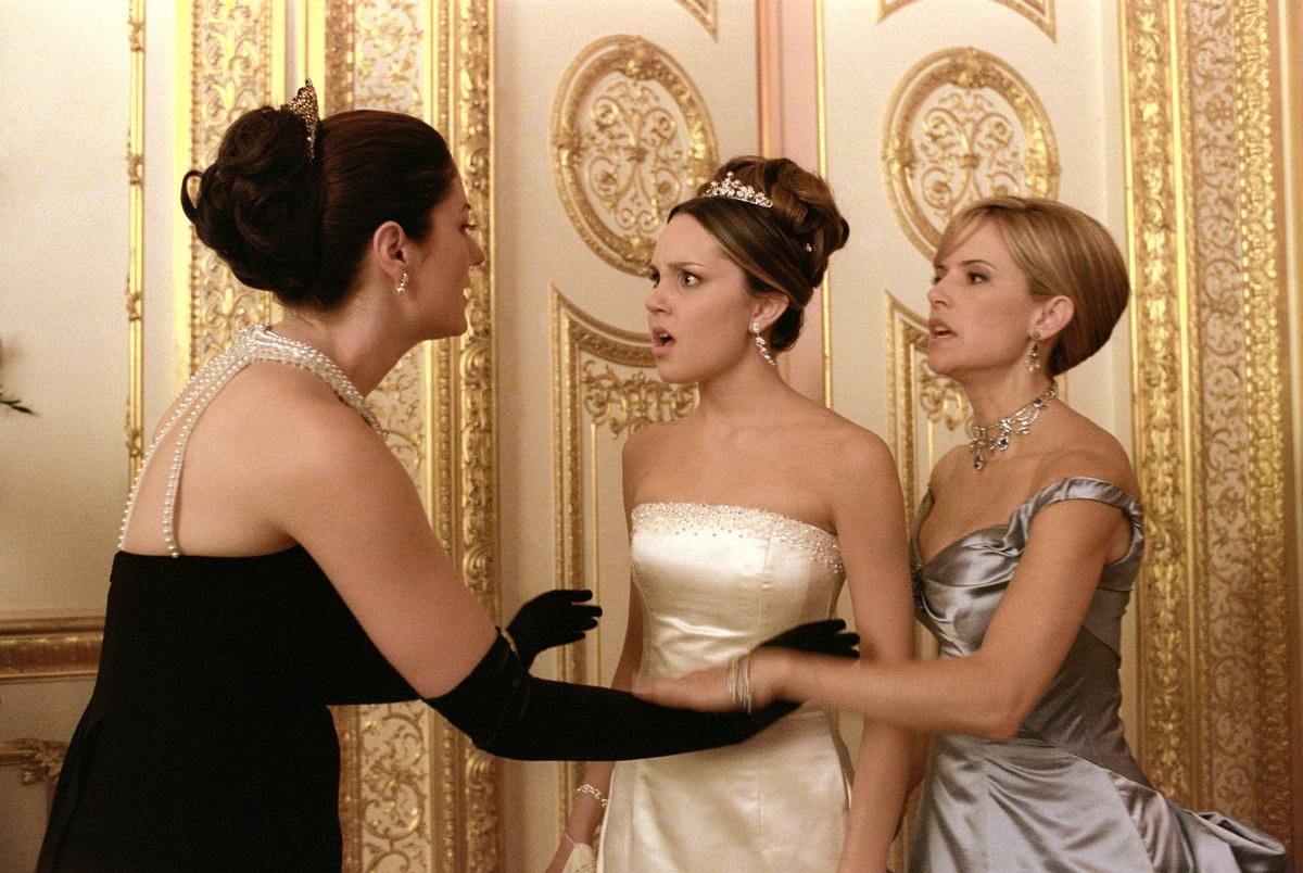 Тест: смогла бы ты стать королевой школы в фильме про подростков?