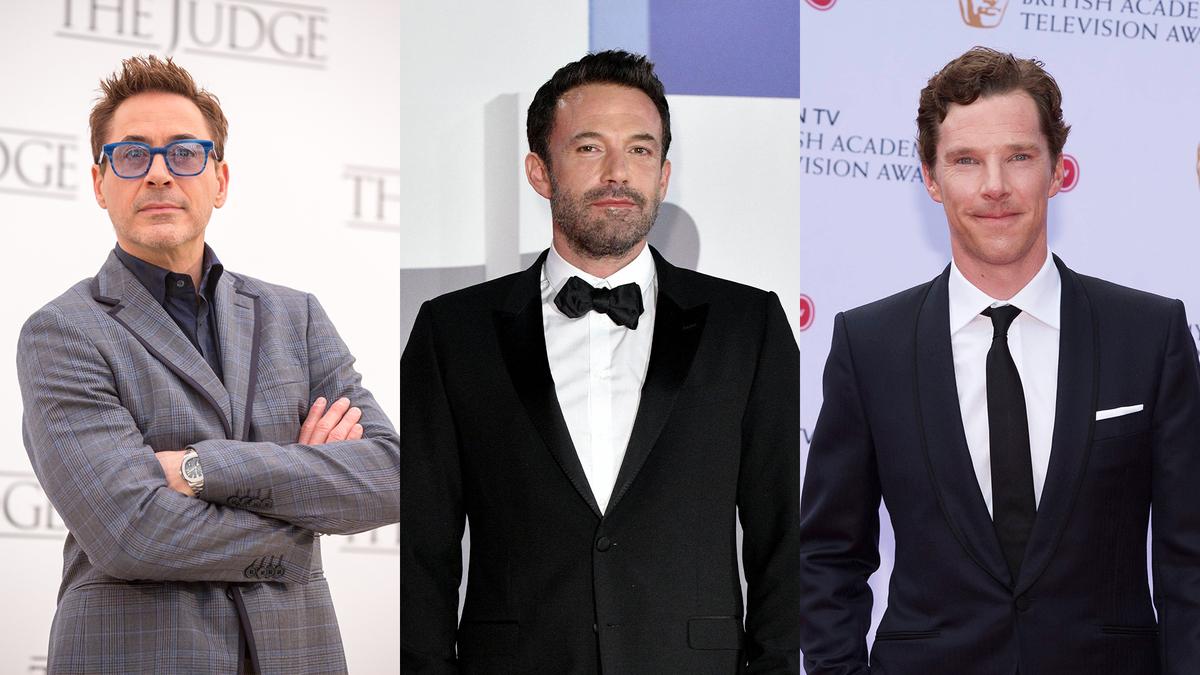 Как сейчас выглядят актеры, сыгравшие супергероев