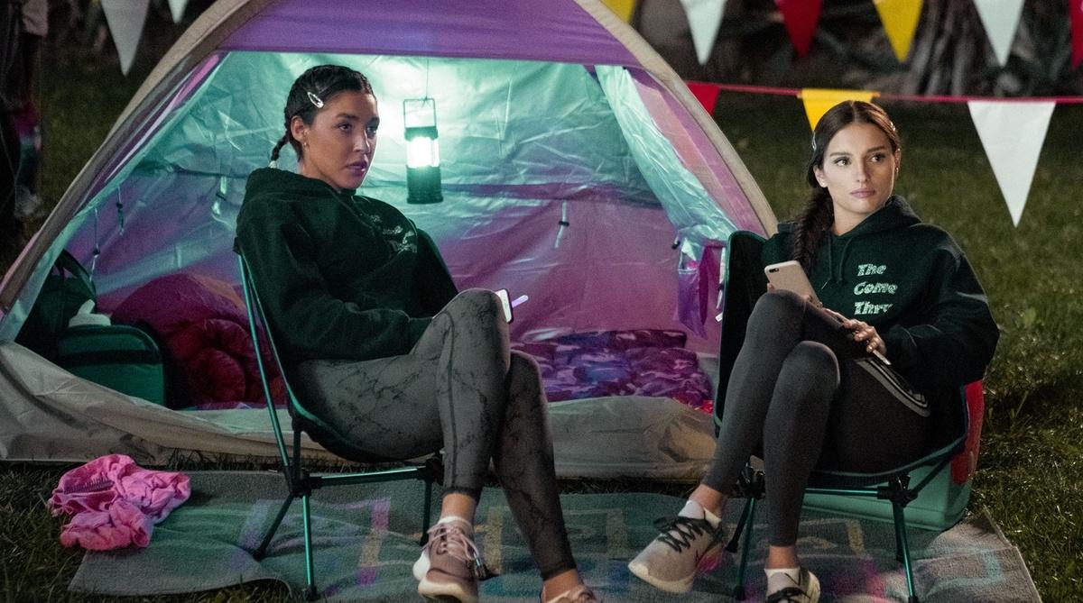 Психи, зомби, упыри: ТОП-3 сериала пощекотать нервы на выходных
