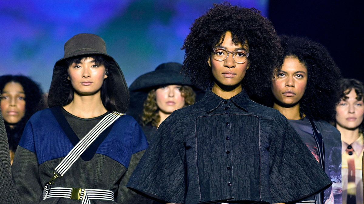 Вдохновляйтесь природой: модные цвета осени-2021