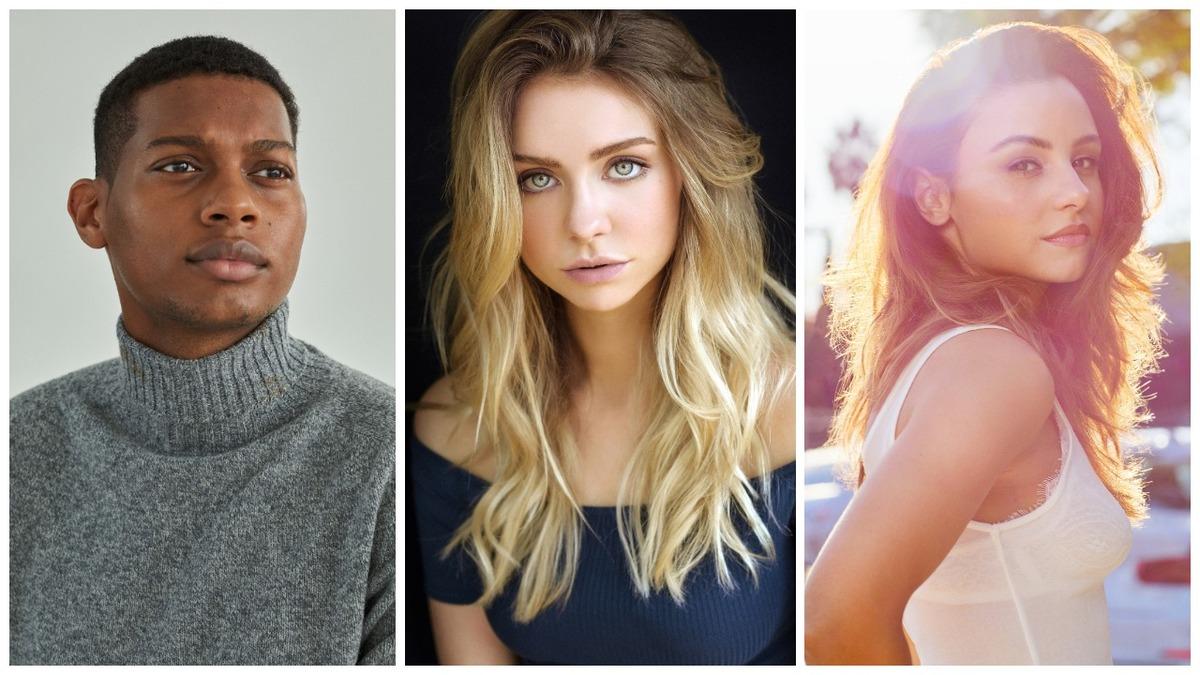 Основной каст спин-оффа «Пацанов» пополнился тремя новыми артистами