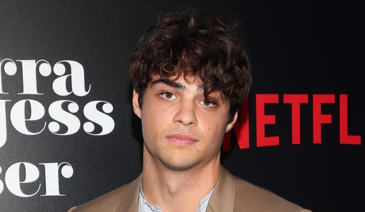 Ной Сентинео получил главную роль в новом сериале Netflix о ЦРУ