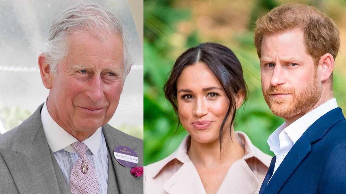 «Гарри и Меган с ума сойдут»: принц Чарльз поставил крест на планах парочки