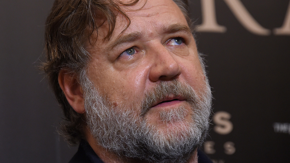 Рассел Кроу присоединился к актерскому составу «Тора: Любовь и гром»