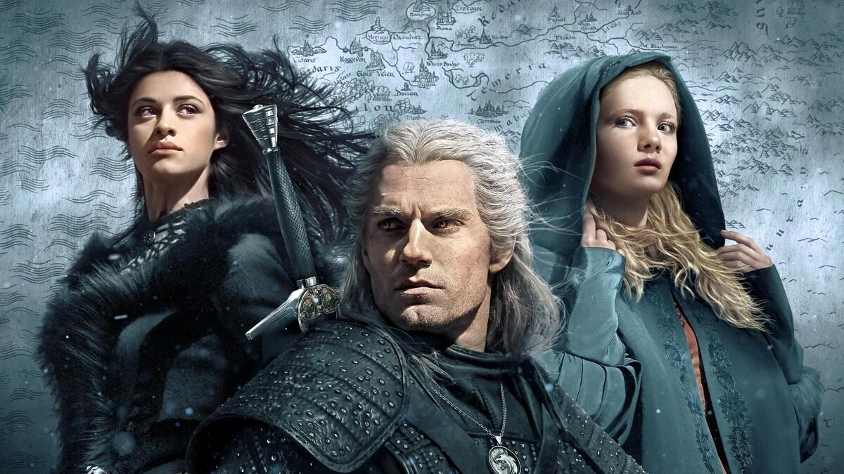 Отсебятина: второй сезон «Ведьмака» отдаляется от книг