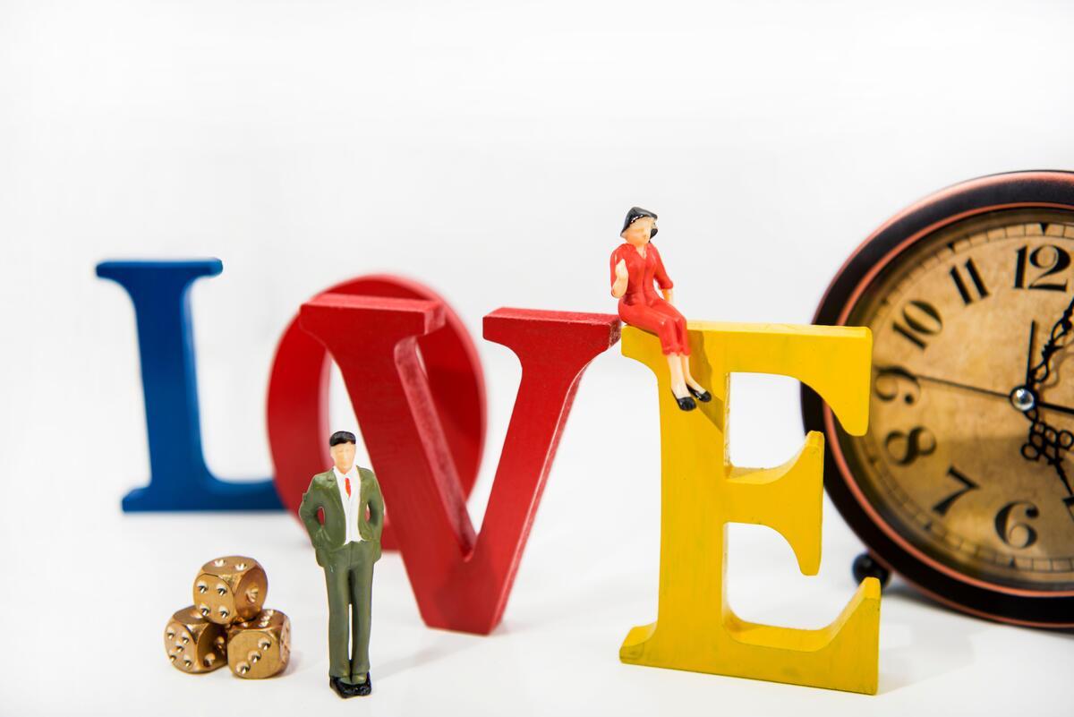 Тест: ответь на 10 вопросов и мы скажем, как тебе признаются в любви