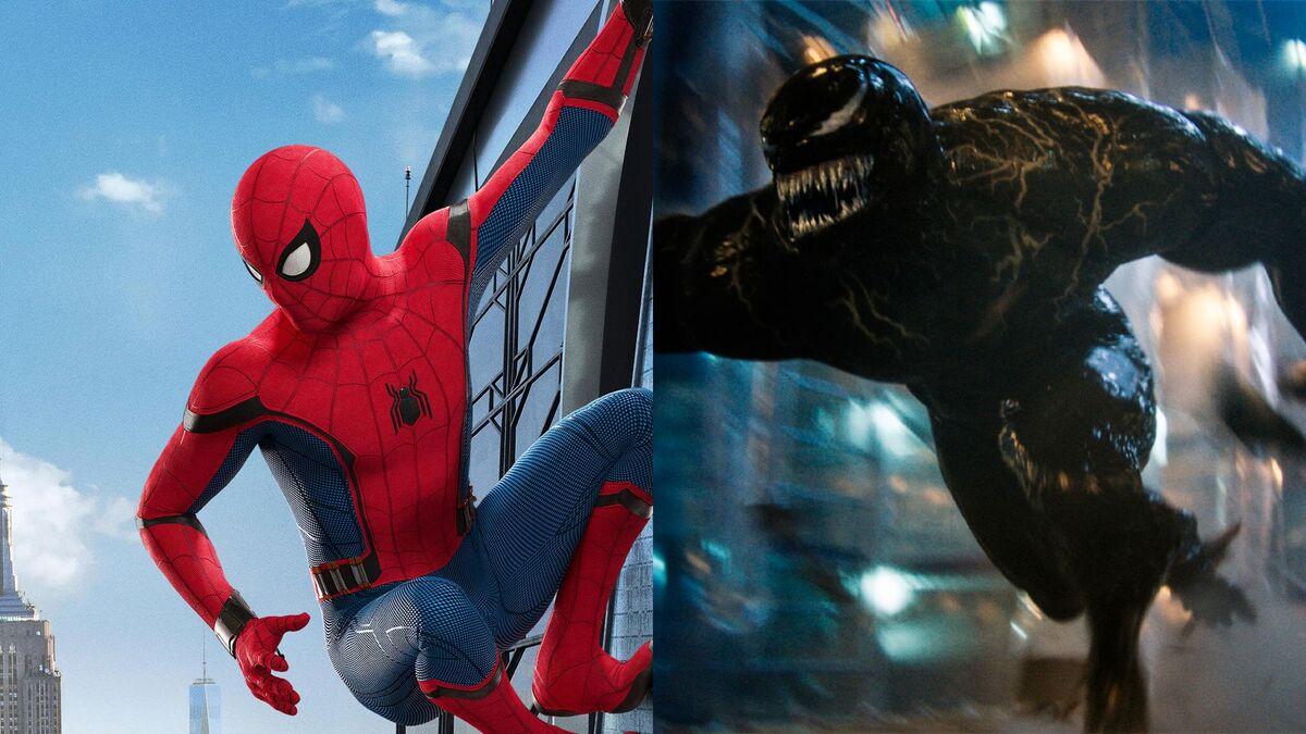 Охотник станет жертвой: в новом «Человеке-пауке» может появиться Веном