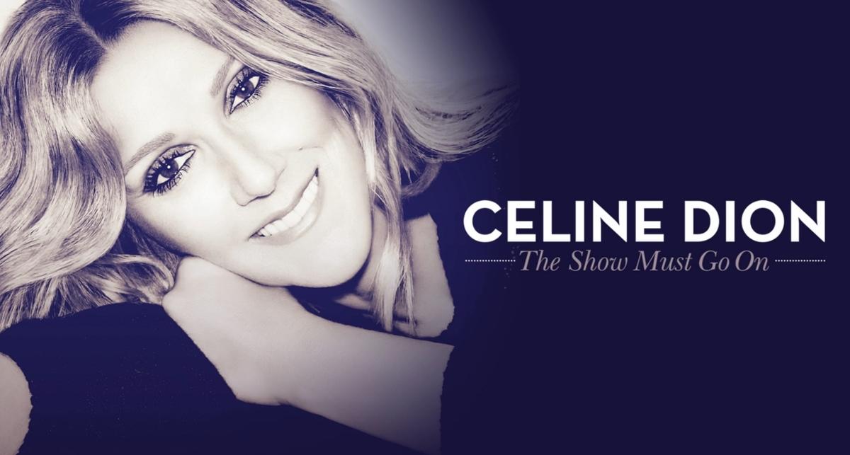 Селин Дион представила кавер на песню The Show Must Go On