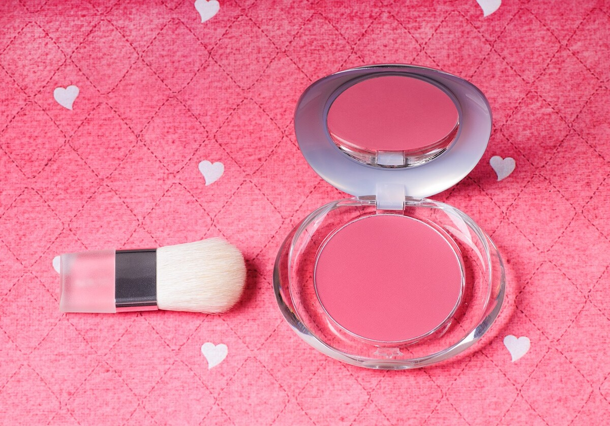 Секреты красоты: Real Pink