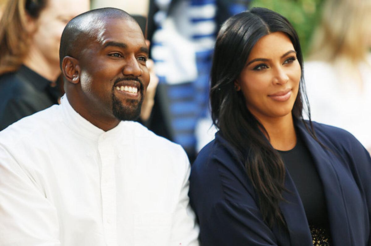 Ким Кардашьян боится третьей беременности