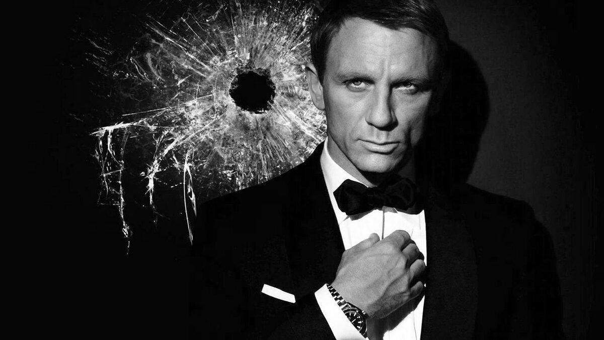 """Дублированный тизер-трейлер и новые кадры фильма """"007: СПЕКТР"""""""
