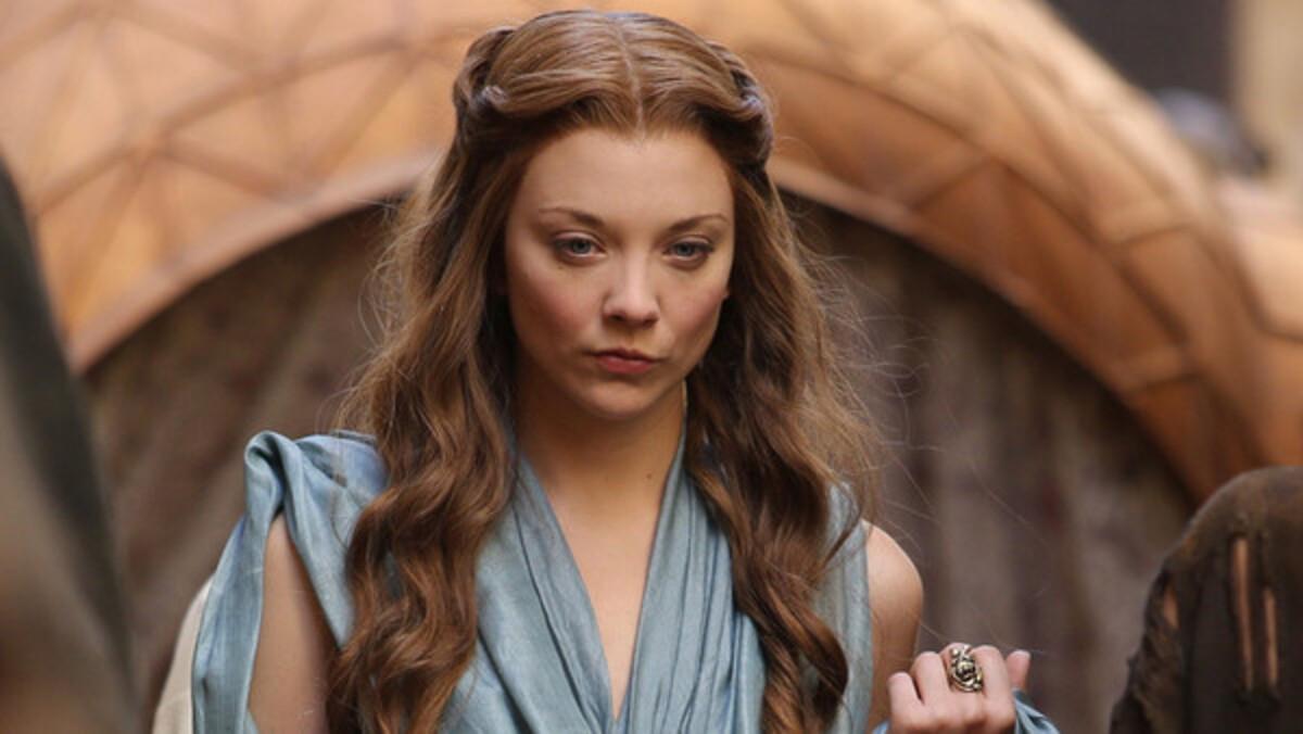 Натали Дормер рассказала о смерти Маргери Тирелл в финале 6 сезона «Игры престолов»