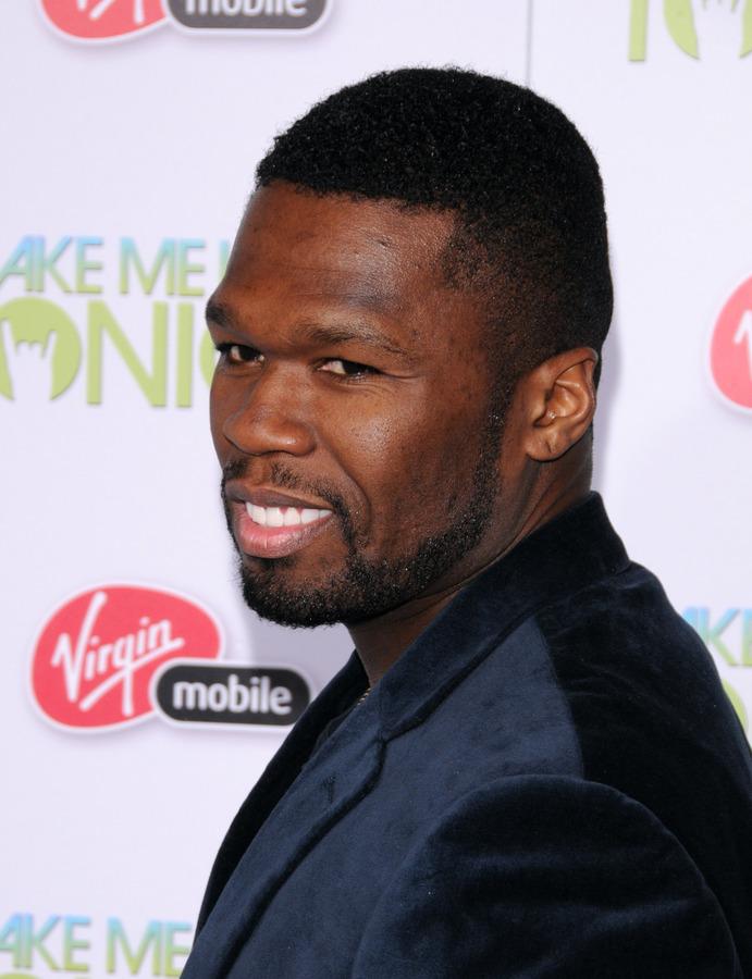 50 Cent не волнуют проблемы Японии