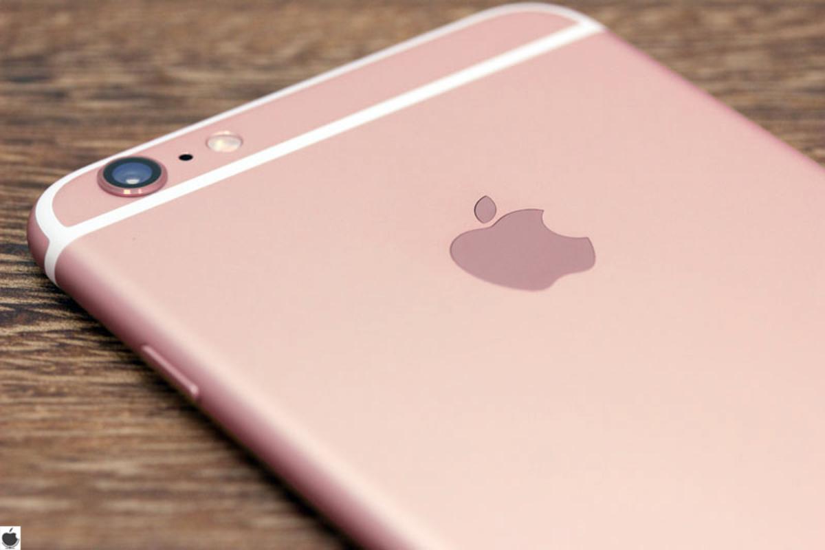 Цена Apple iPhone 6s и iPhone 6s Plus в России составит минимум 57 тысяч рублей