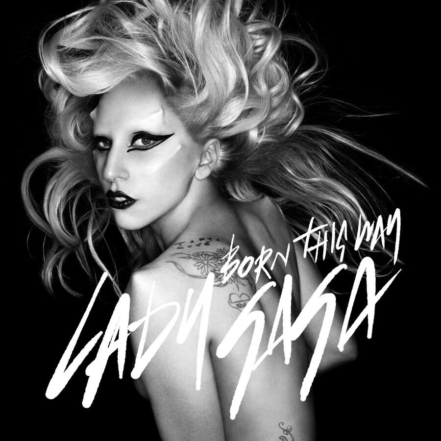 Новый клип Lady GaGa - Born This Way