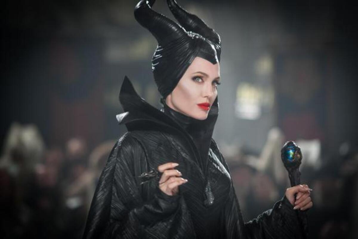 Disney хочет вернуть Анджелину Джоли в сиквел «Малефисенты»
