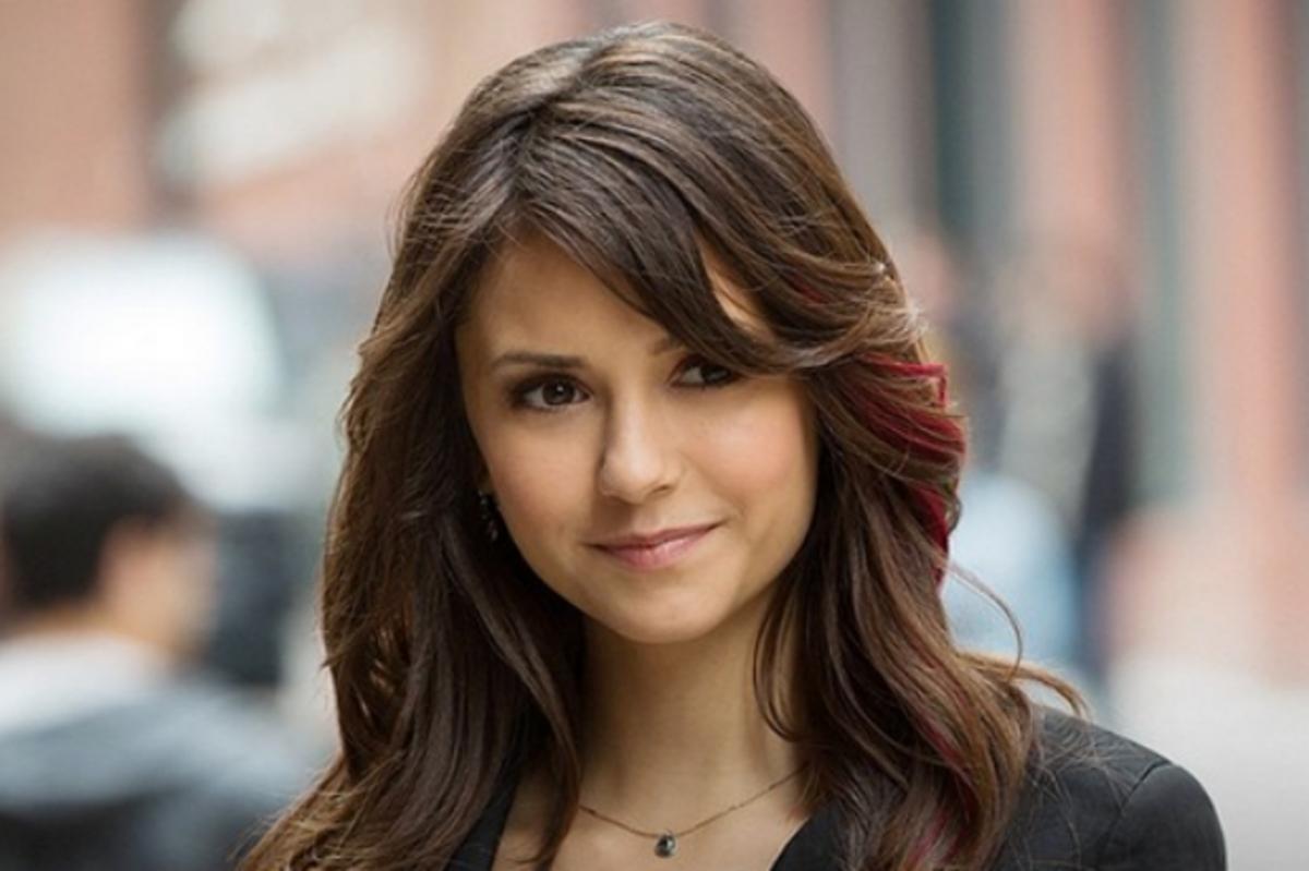 Шоураннер «Дневников вампира» рассказала о появлении Нины Добрев в финале 7 сезона