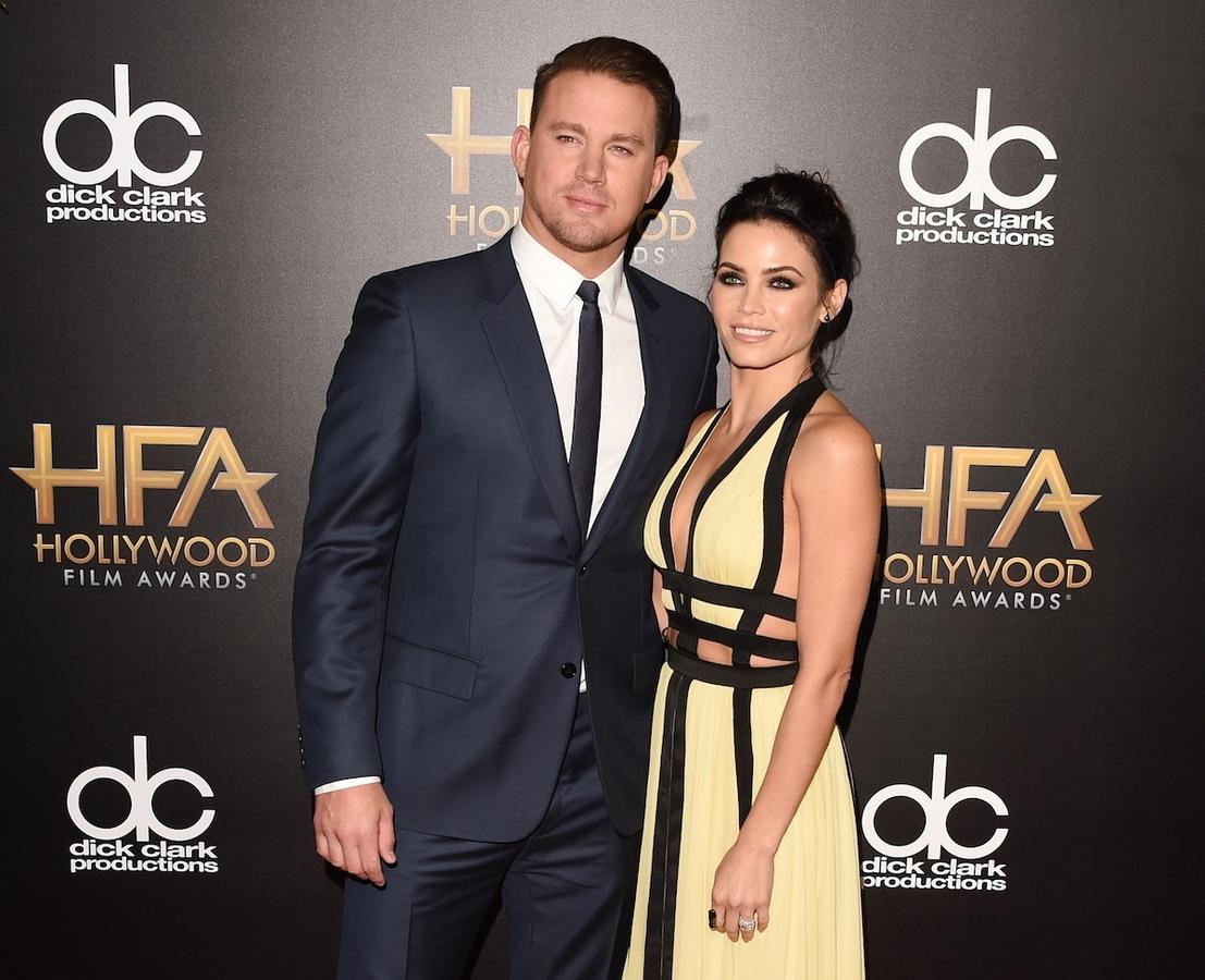 Звезды на церемонии Hollywood Film Awards 2015