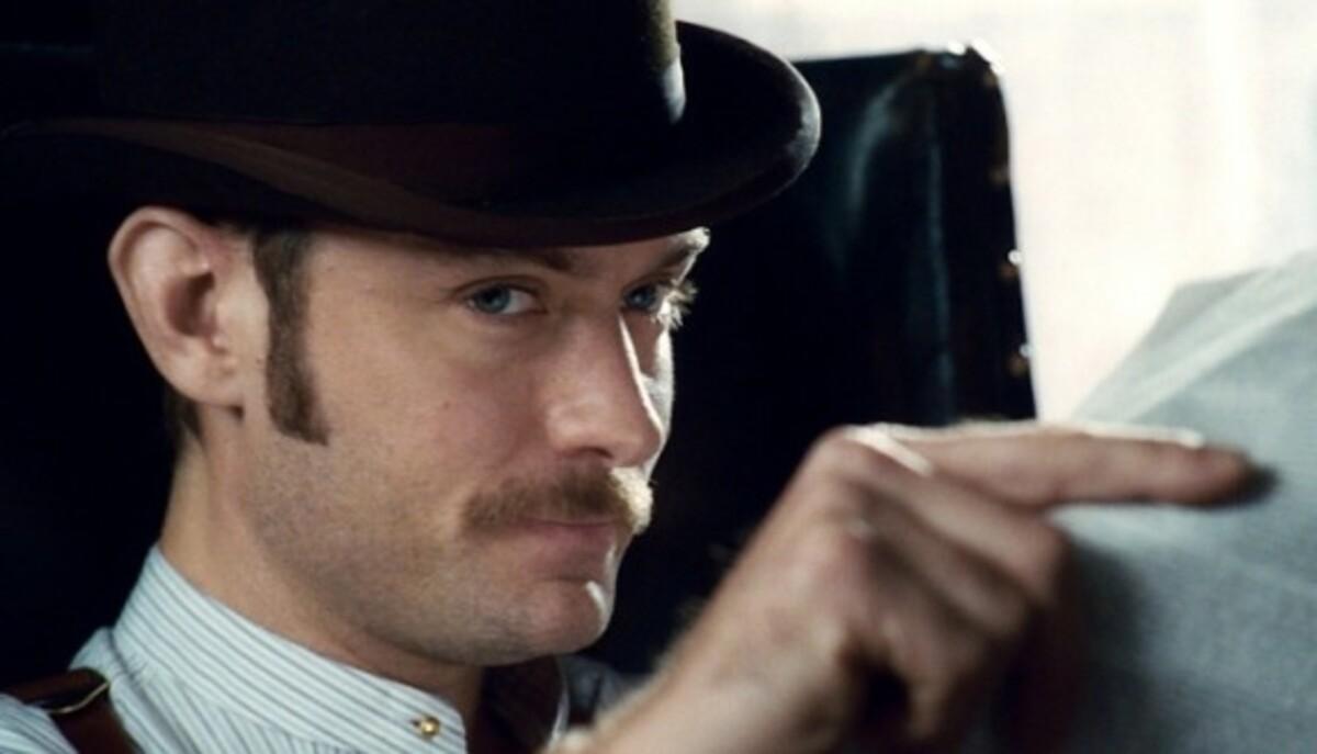 Съемки «Шерлока Холмса 2» стартуют осенью