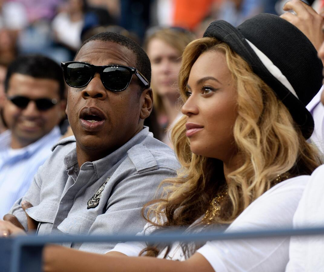 У Jay Z есть внебрачный сын?