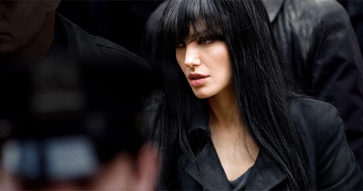 В Голливуде снимут «сериальный» ремейк фильма «Солт» с Анджелиной Джоли