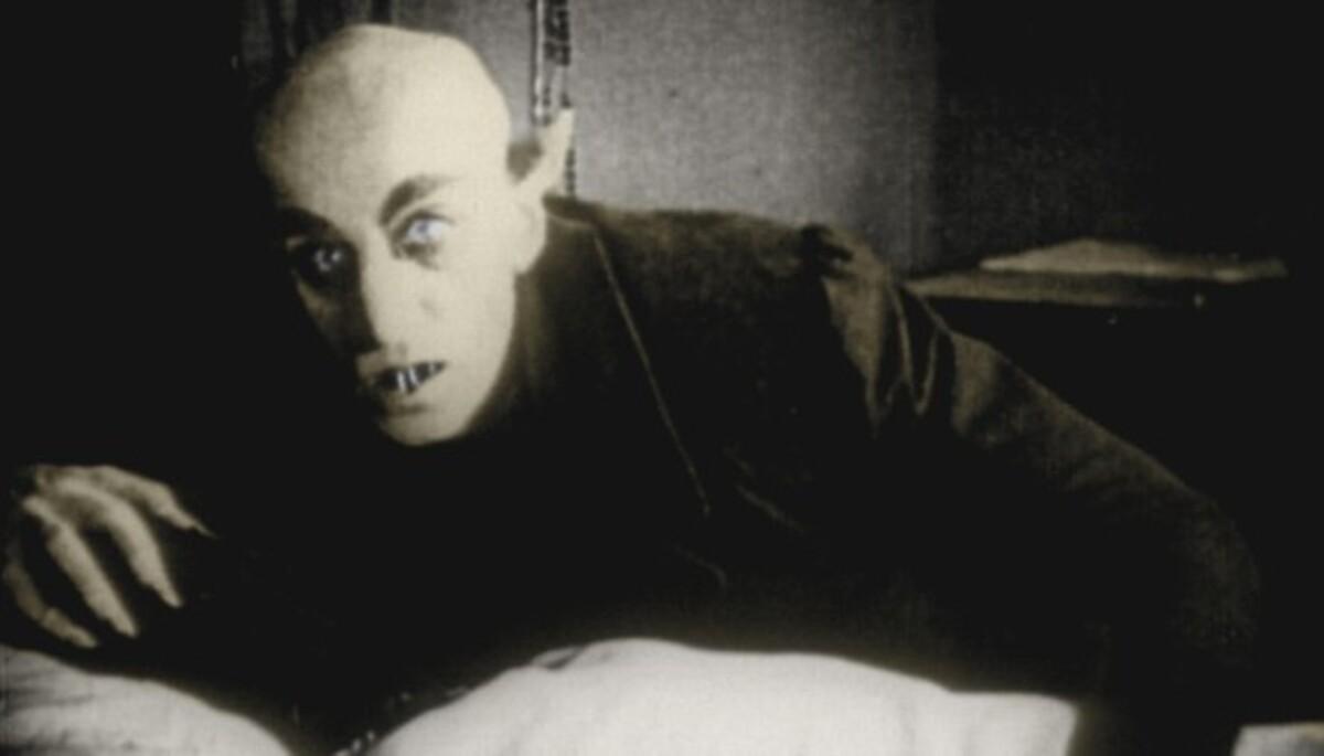 Новая интерпретация «Дракулы» от студии Warner Bros