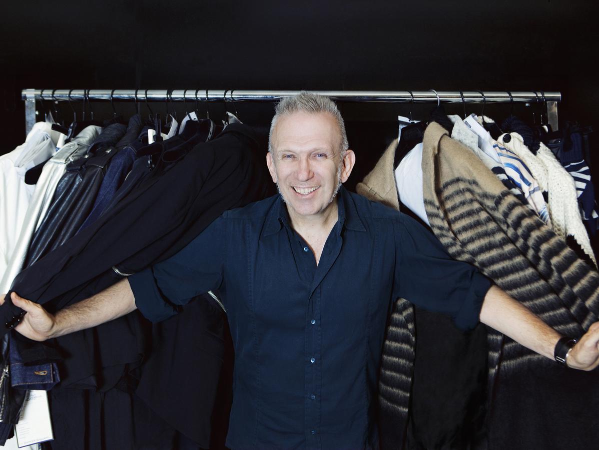 Жан-Поль Готье создает коллекцию для Lindex