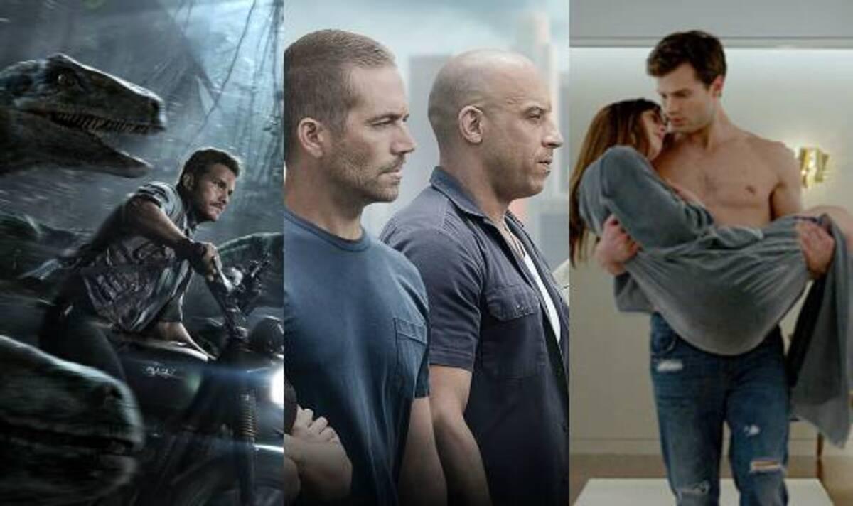 «Форсаж 7» возглавил рейтинг фильмов с наибольшим количеством киноляпов