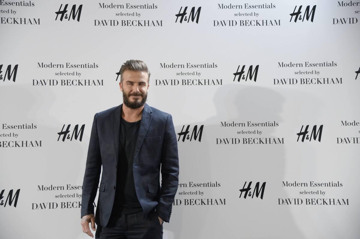 Дэвид Бекхэм продал особняк в Испании за 6.5 миллионов долларов