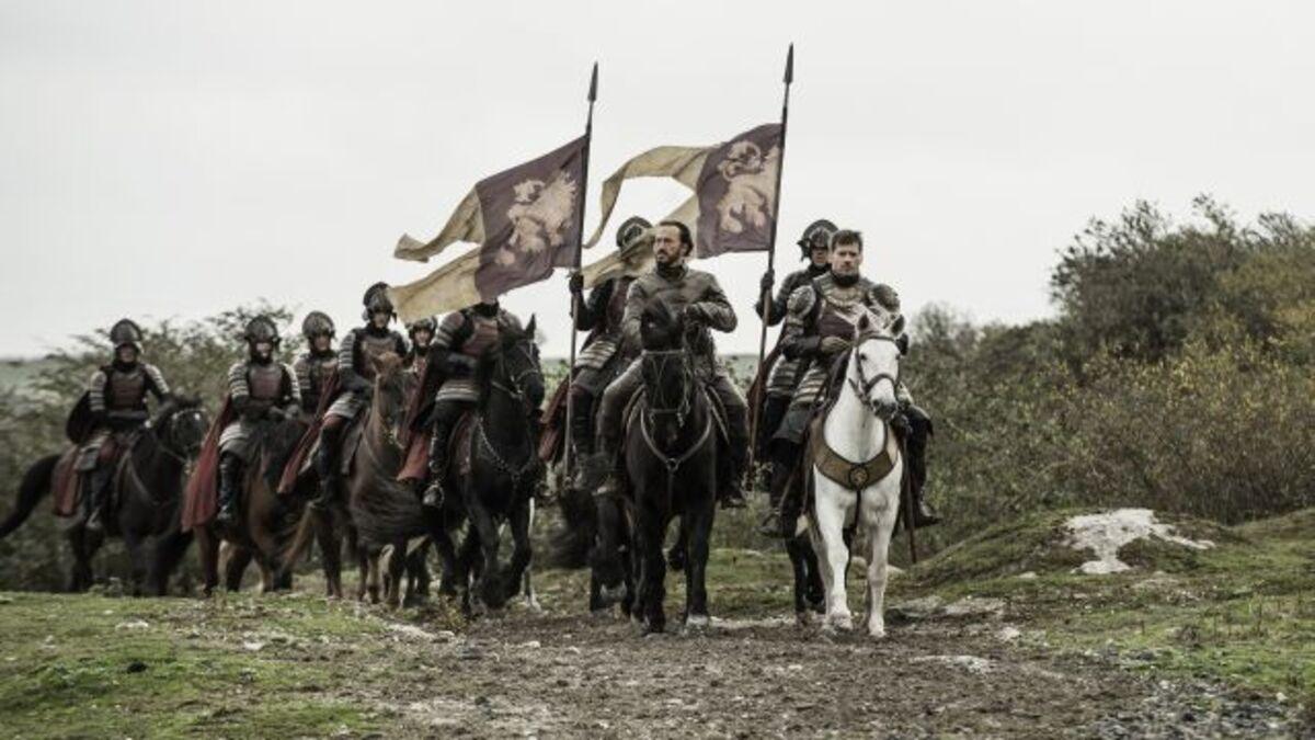 6 сезон «Игры престолов»: первые кадры финальной 10 серии