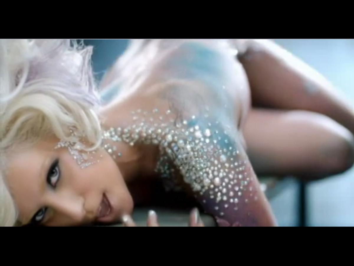 Lady GaGa установила рекорд в хит-параде Billboard