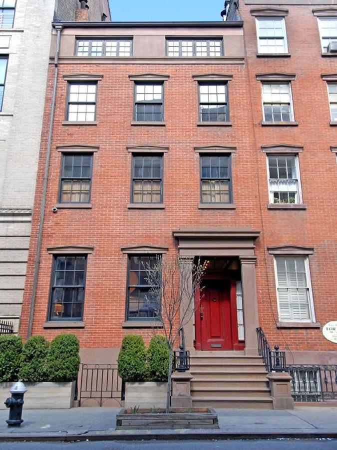 Джулианна Мур продает свой дом за 12,5 миллионов долларов