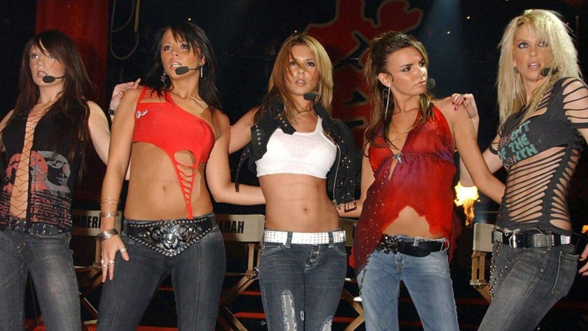 Шерил Коул готова воссоединиться с Girls Aloud – но только за 10 миллионов фунтов